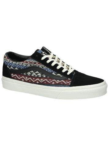 buy vans old skool sneakers online at blue tomatocom - Vans Mit Muster