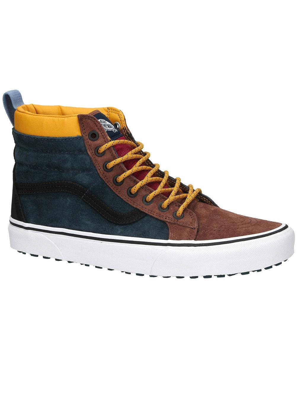 8b25267d43b934 Buy Vans Sk8-Hi Mte Sneakers online at Blue Tomato