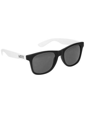 9183943f4f9c3c Vans Spicoli 4 Black-White Sonnenbrille online kaufen bei Blue Tomato