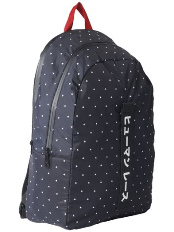 Buy adidas Originals Pharrell Williams HU Backpack online at blue-tomato.com 7f7b3bd070a9d