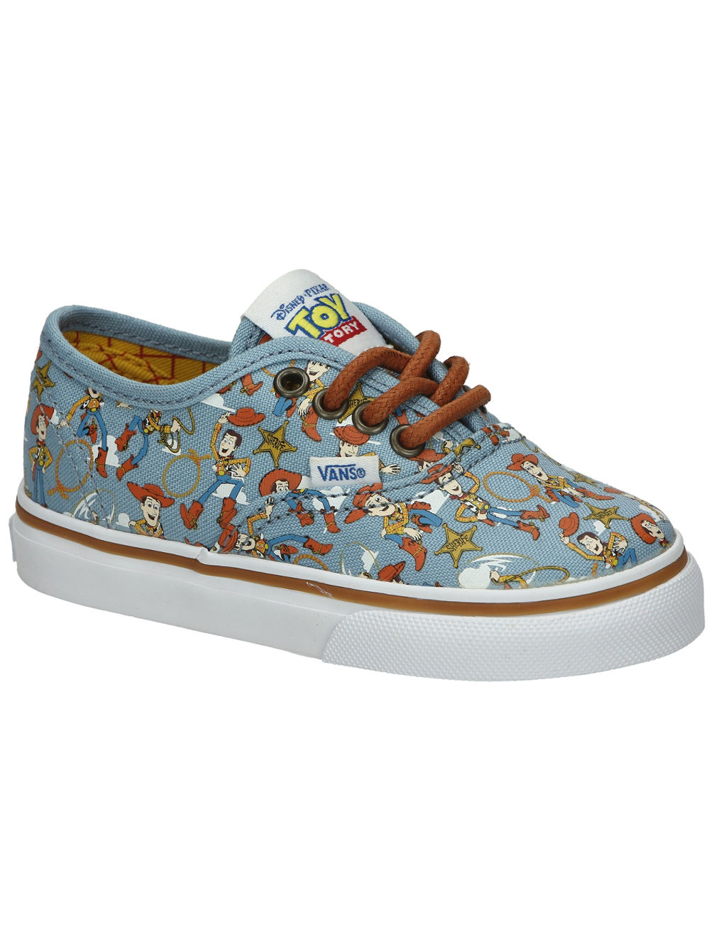 5d35efb7f01 Buy Vans Authentic Toy Story Sneakers Toddlers online at Blue Tomato