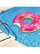Pool Float Strawberry Donut