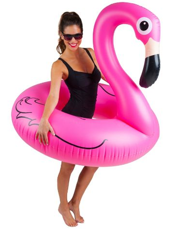 Big Mouth Toys Pool Float Pink Flamingo