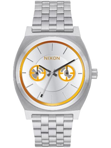 Nixon The Time Teller Deluxe Sw Uhr