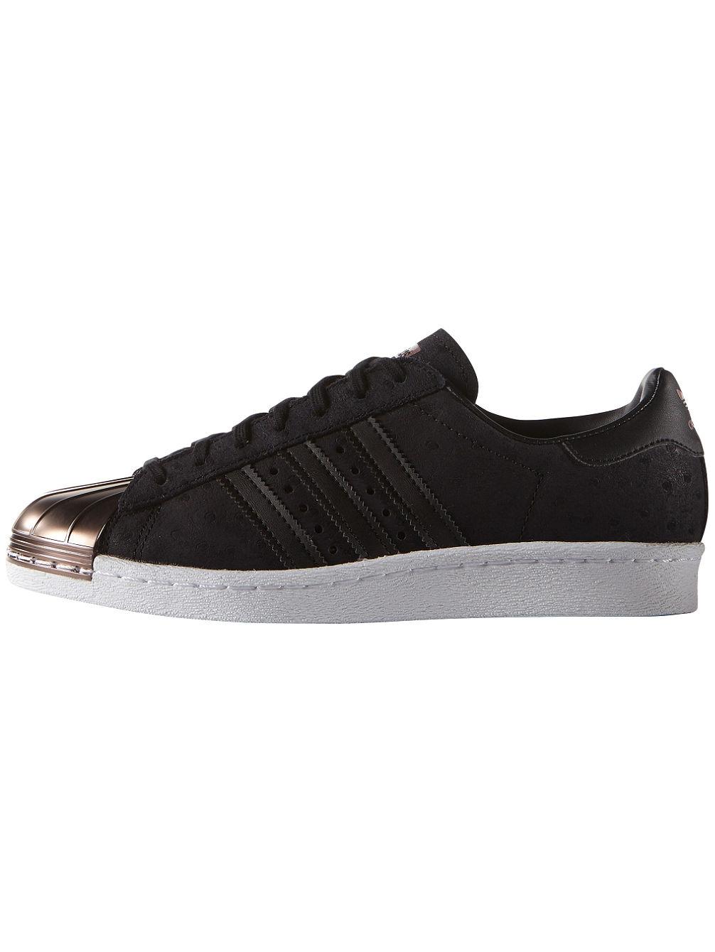 promo code 9876b 38c43 Superstar 80s Metal Toe Tennarit Women. adidas Originals