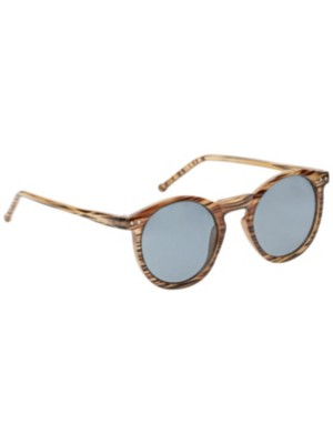 Glassy Robyn Transparent Coffee black Lunettes de Soleil mzVQ2