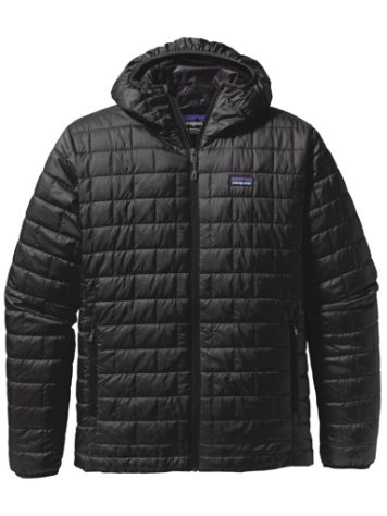 Patagonia Nano Puff Hooded Bunda