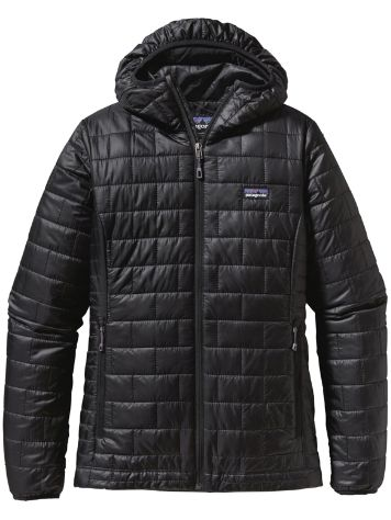 Patagonia Nano Puff Hooded Jas