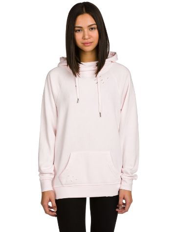 Ninth Hall Kitzy Destructed Hoodie