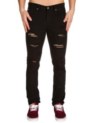 Ninth Hall Rgoue Jeans black Gr. 38