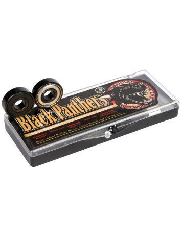Black Panthers Abec-3 Bearings