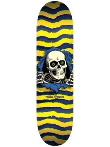 "Powell Peralta Ripper Popsicle 8.5"" Skate Deck"