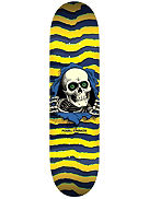 "Ripper Popsicle 8.5"" Skate Deck"