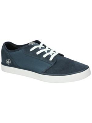 Volcom Grimm 2 Sneakers blue combo Gr. 8.5 US