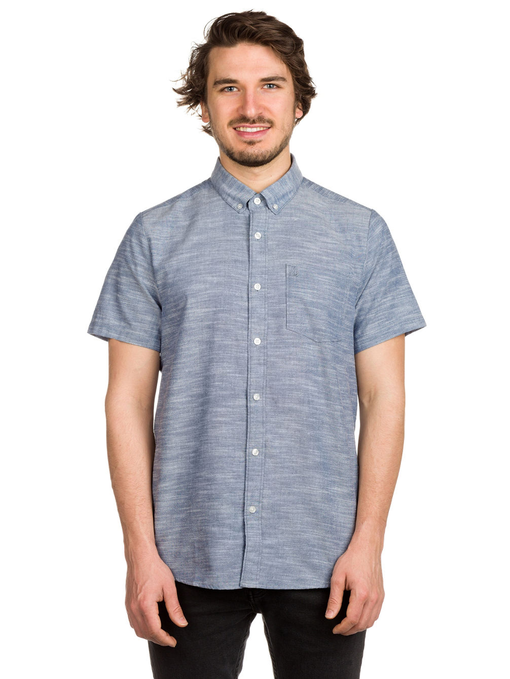 Everett Oxford Shirt