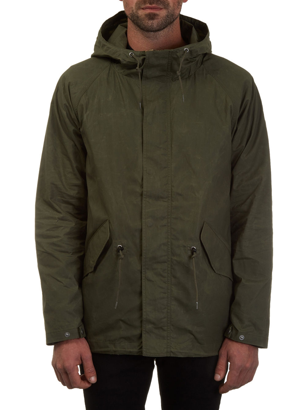 Lane Parka Jacket
