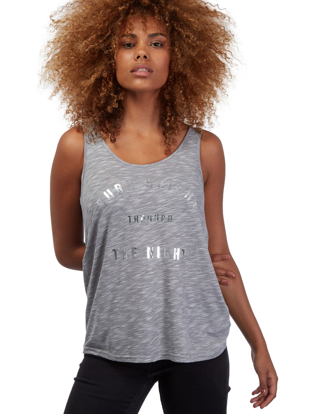 Back It Up PNT Tank Top