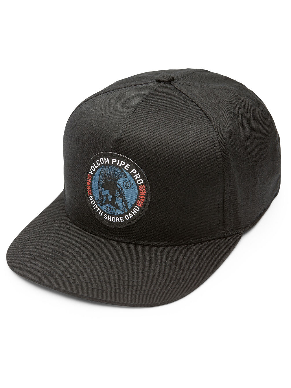 10b54a44acadf Buy Volcom Covered VPP Cap online at Blue Tomato