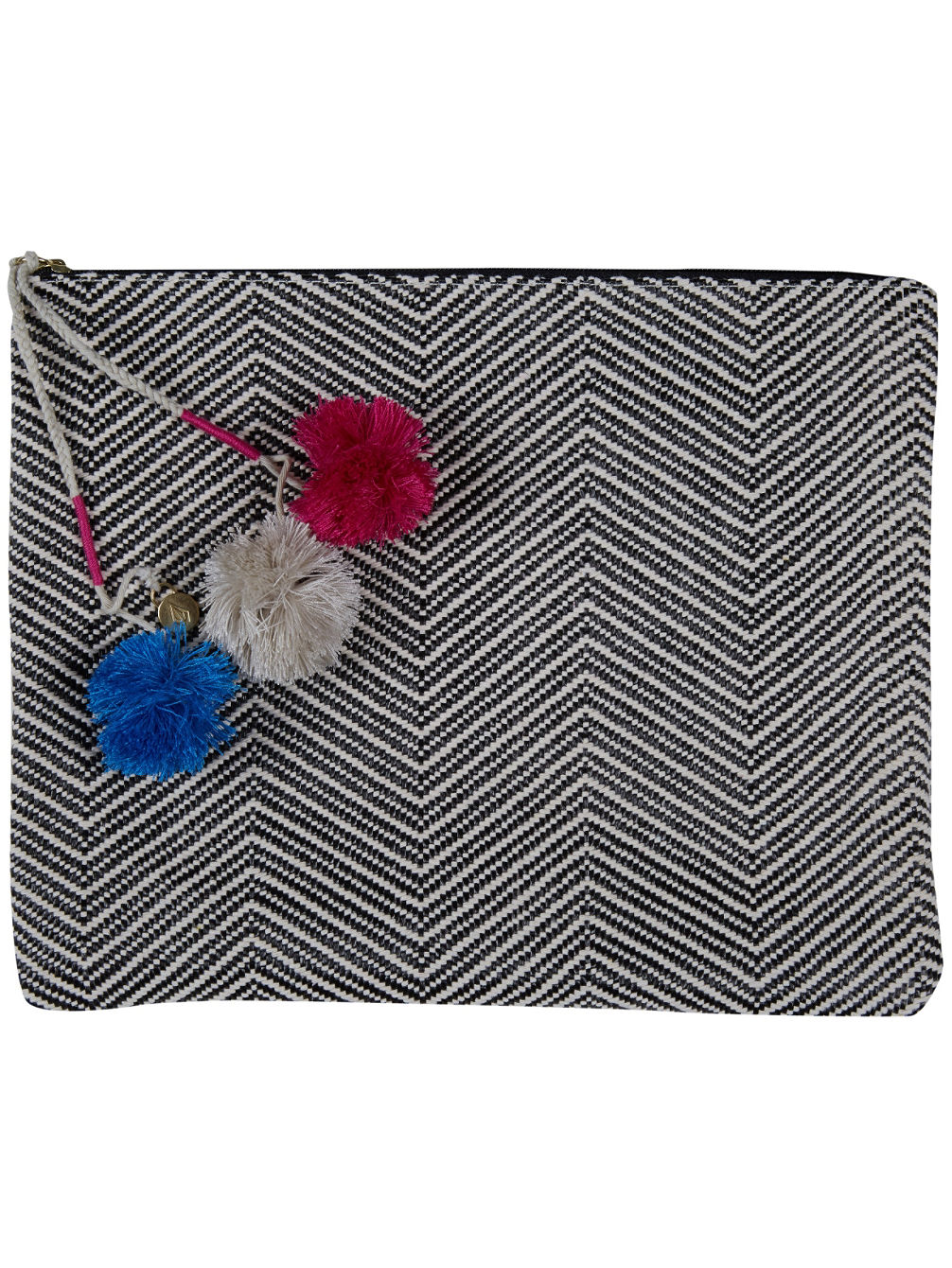 The Market Clutch Bag