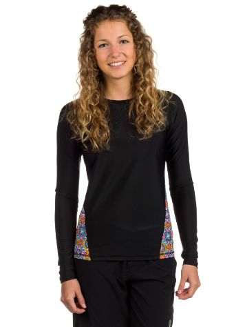 Volcom Current State Longsleeve Lycra