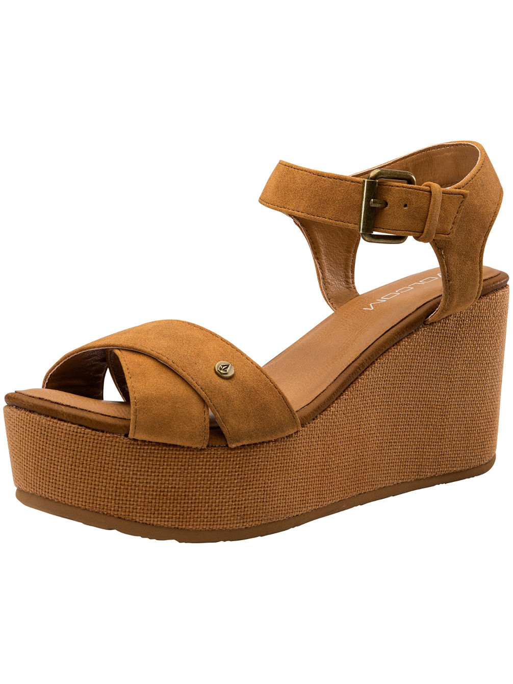 728b2ab8d5d Buy Volcom Stone Platform Sandals Women online at blue-tomato.com