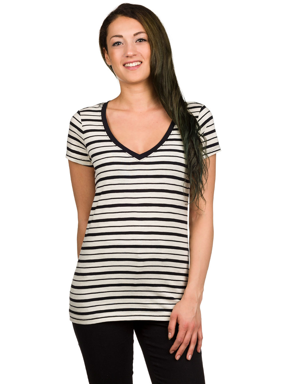 Beta Stripe T-Shirt