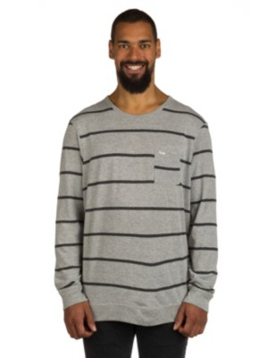 O'Neill Jacks Special T-Shirt LS grey aop Gr. S