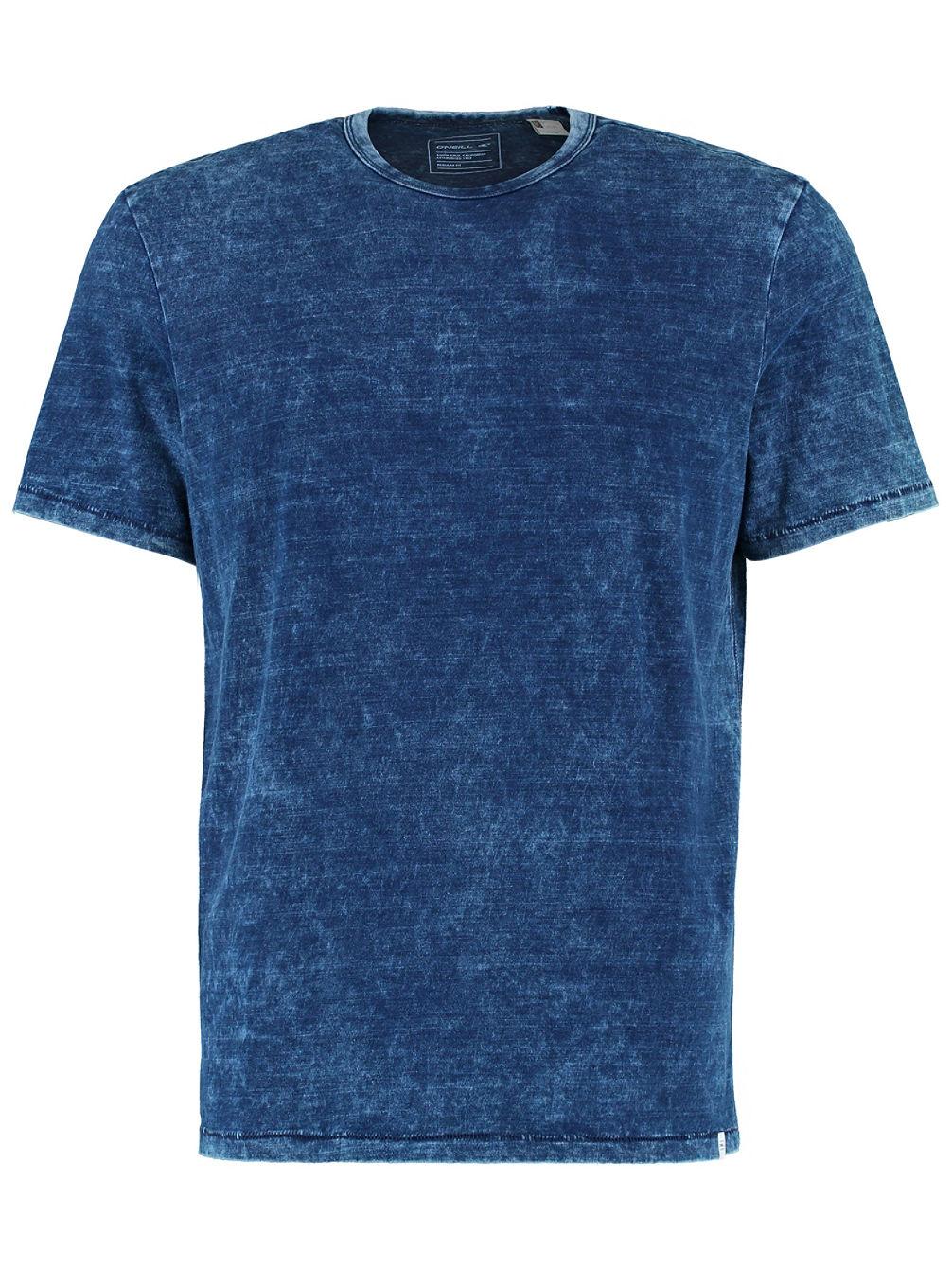 O 39 neill blue ocean t shirt online kaufen bei blue for Ocean blue t shirt
