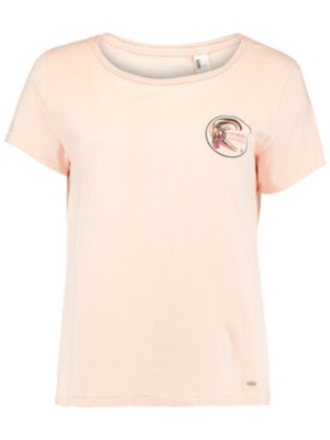 65 Years Camiseta The New Minimalism O'Neill - Mujer Vestuario HPLBHVN