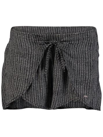 O'Neill Tie Front Holiday Shorts