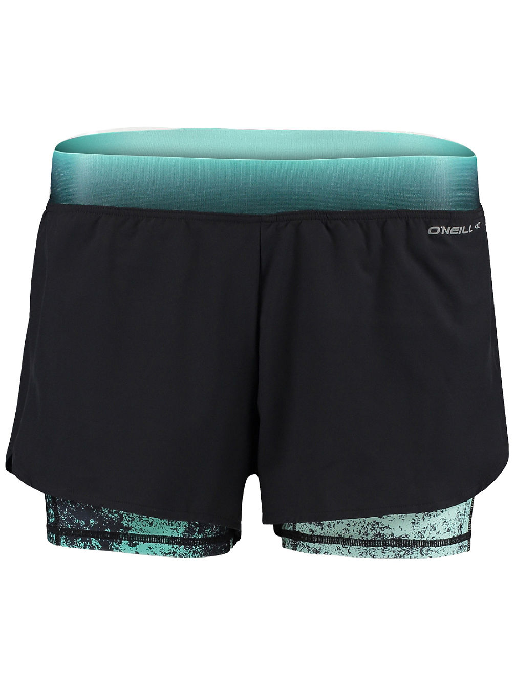 Active Double Shorts