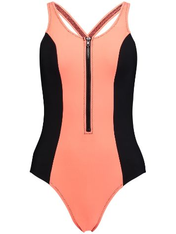 O'Neill Zip Up Swimsuit Badeanzug