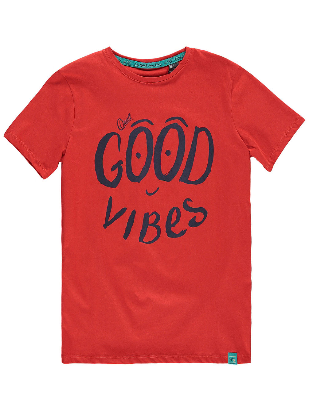 Good Vibes T-Shirt Jungen