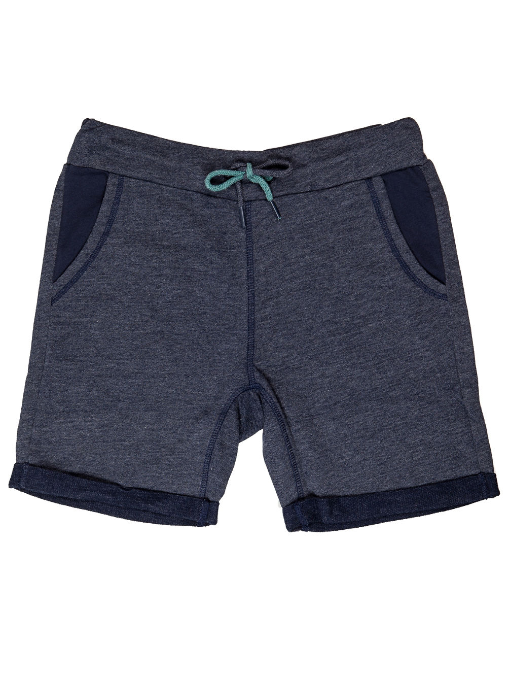 Surf Attack Fleece Shorts Jungen