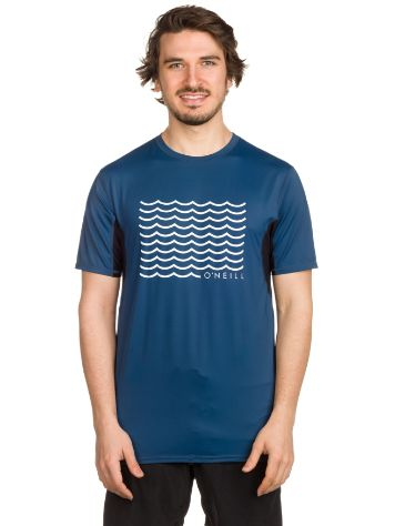 O'Neill Evolver Rash Guard