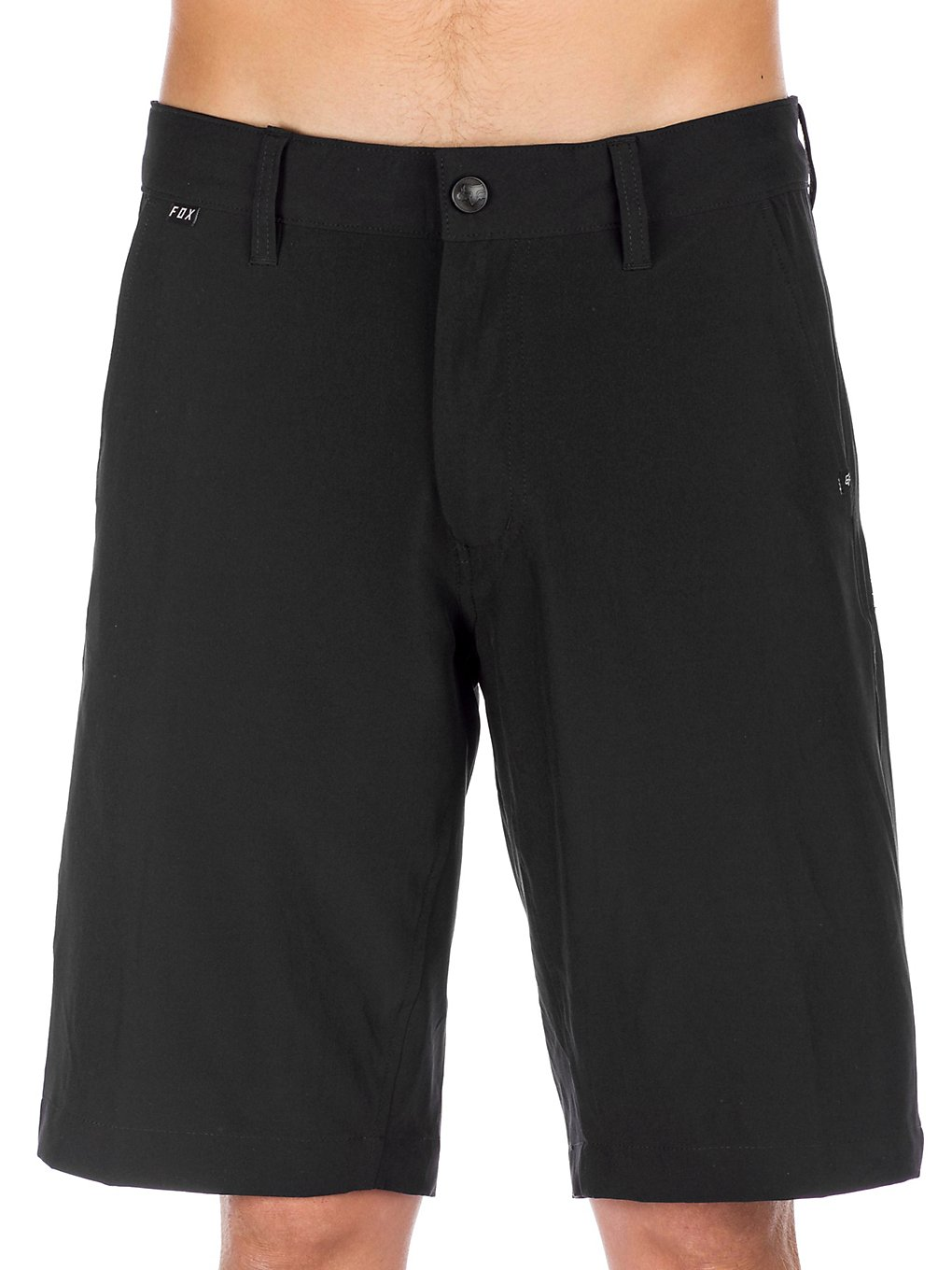 Fox Essex Tech Stretch Shorts black