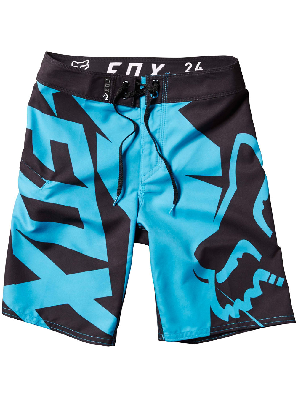 f9fc35154a Buy Fox Motion Fractured Boardshorts Boys online at Blue Tomato