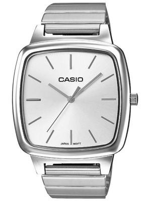 Casio LTP-E117D-7AEF silver Gr. Uni