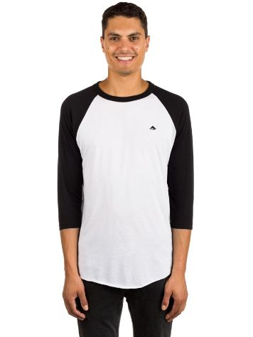 Emerica Triangle Raglan T-Shirt LS