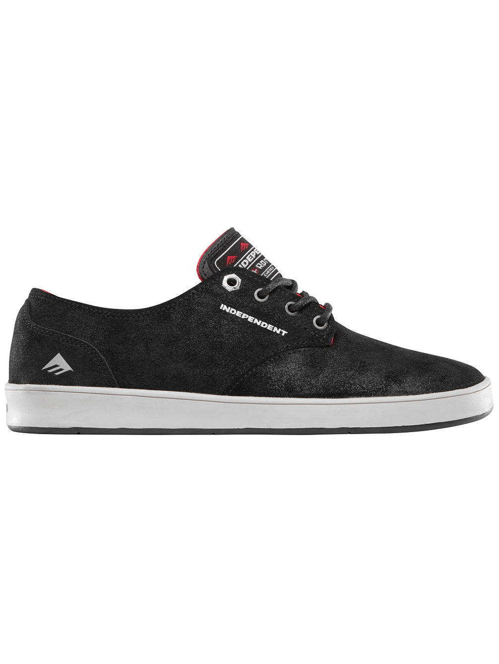 Romero Laced X Indy Skate Shoes