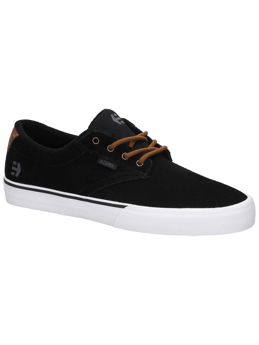 Jameson Vulc Skate Shoes