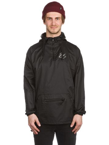 Es Packable Windbreaker