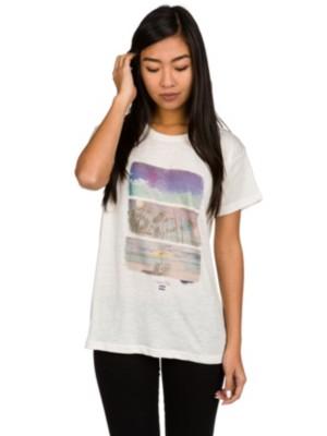 Billabong Gangsta T-Shirt paradise Gr. L
