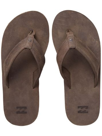 Billabong All Day Leather Sandals