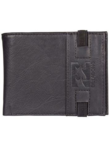 Billabong Locked Wallet