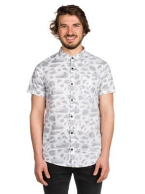 Billabong Dark Sunrise Shirt white Gr. S