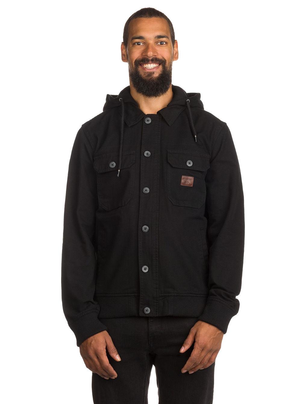 e5d405d7ed8f Buy Billabong Banger Jacket online at Blue Tomato