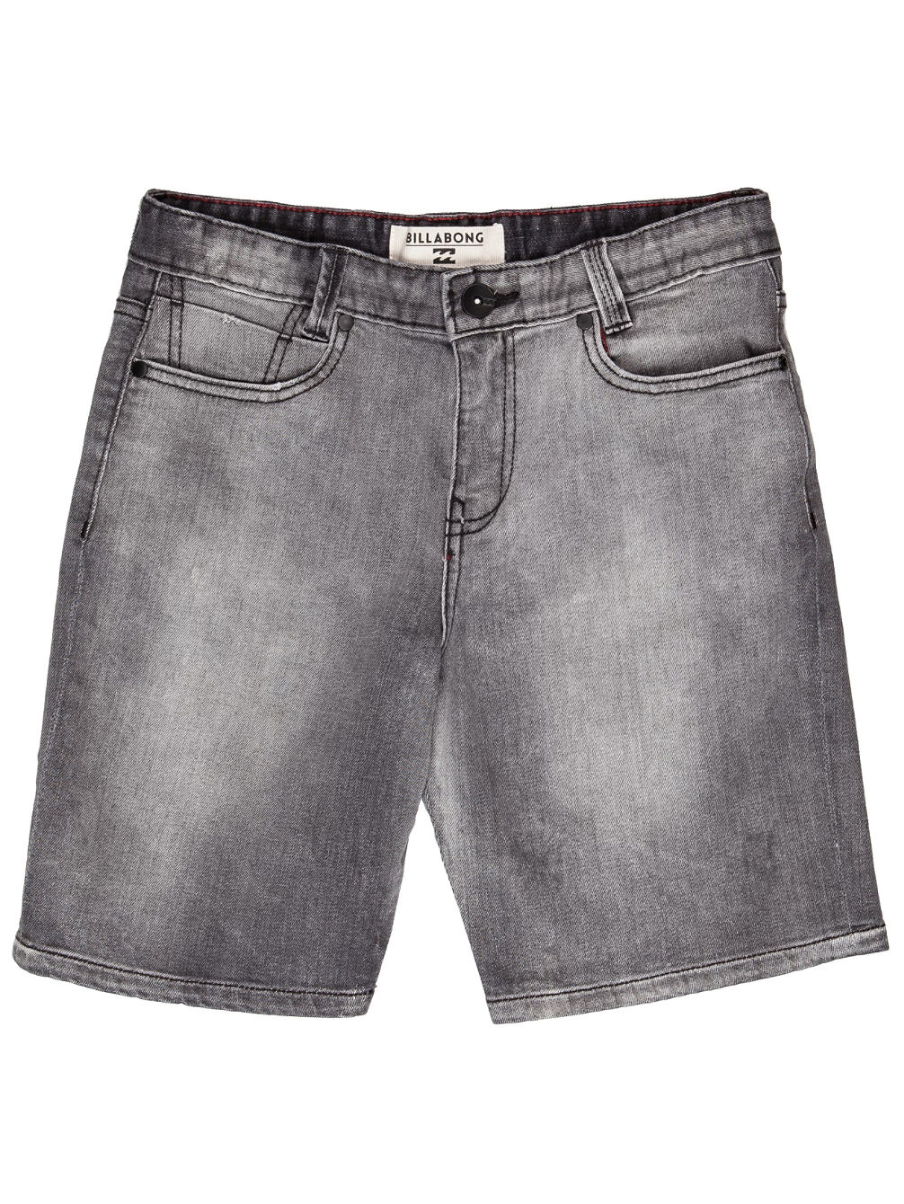 Outsider 5 Pockets Denim Shorts Boys