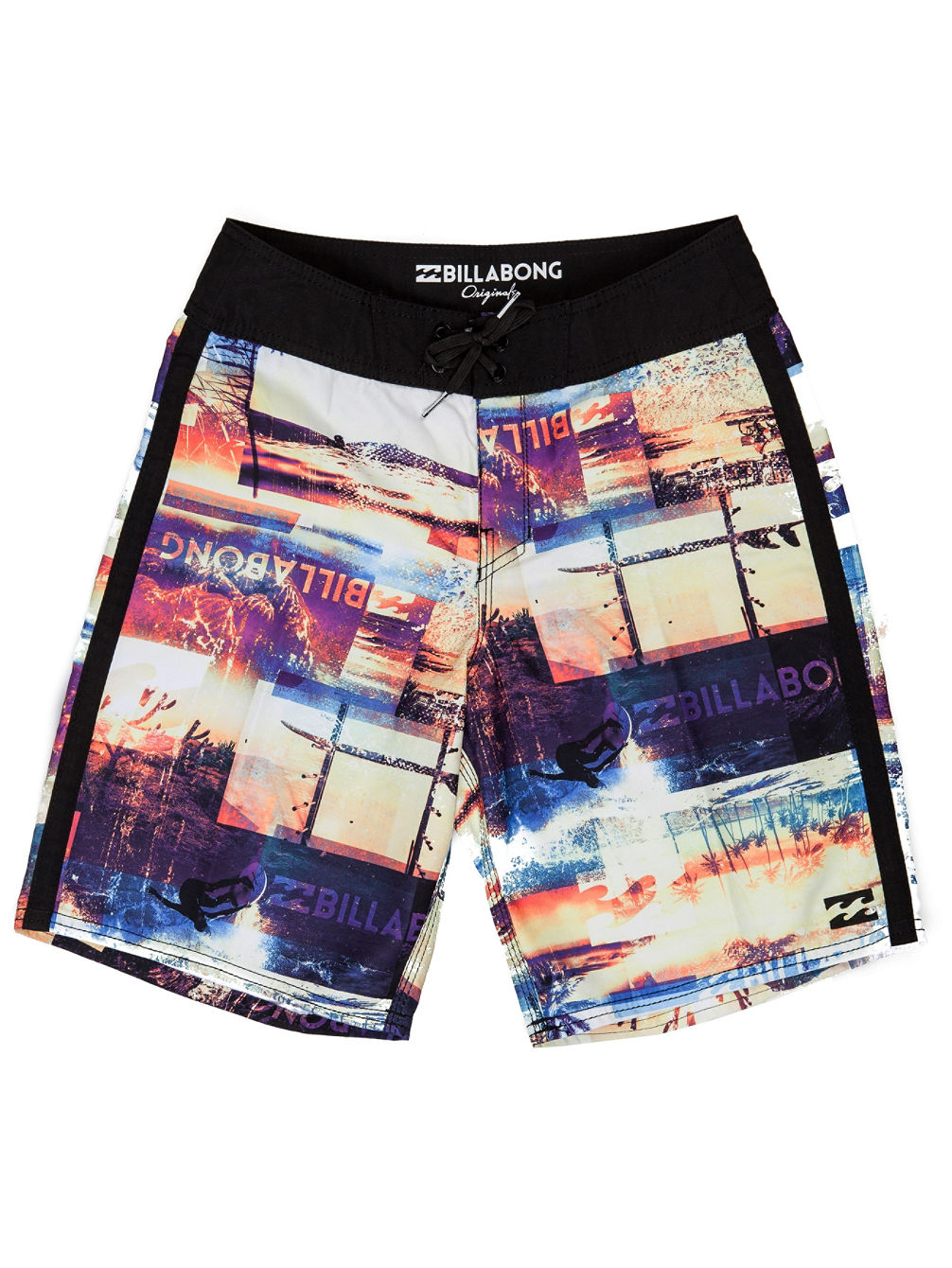 "Horizon Og 17""5 Boardshorts Boys"