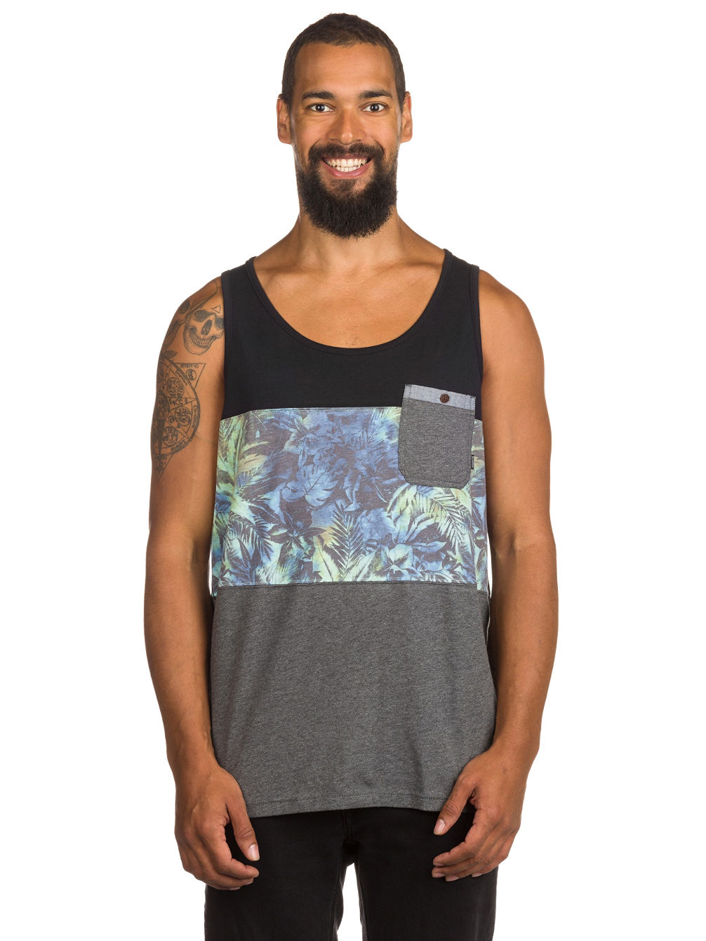 Tribong Tank Top